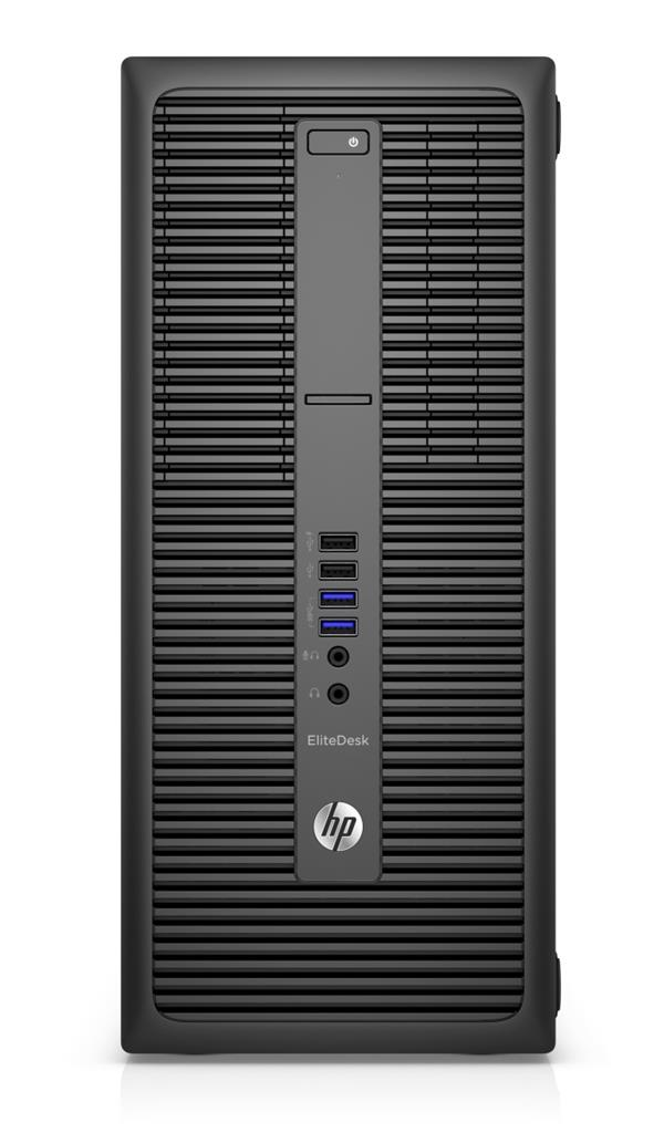 HP EliteDesk 800 G2 TWR i7-6700 4GB 500GB intelHD DVDRW W7P+W10P
