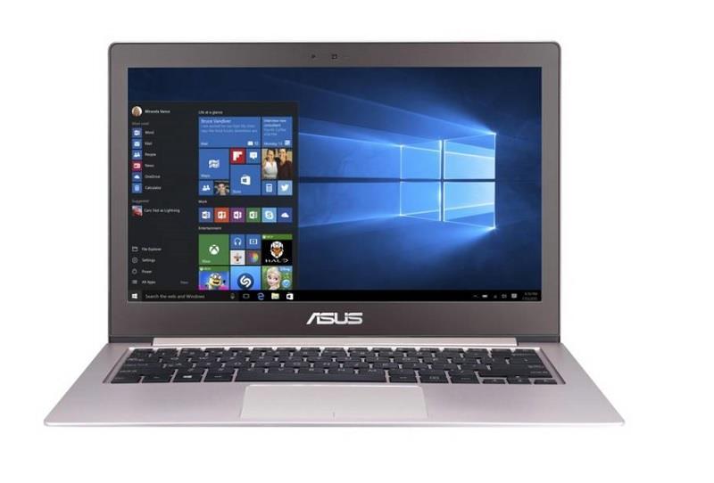 ASUS NB UX303UB i5-6200U/8GB/256GB/13.3 FHD AG/GT940M 2G/W10 Rose Gold