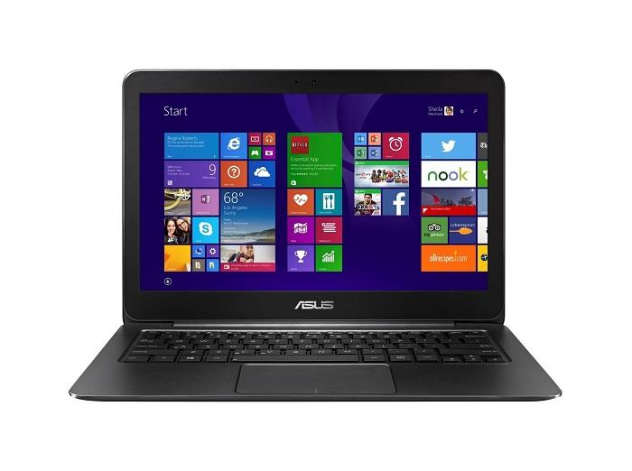 ASUS NB UX305LA i5-5200U/8GB/256GB/13.3 FHD AG/W10