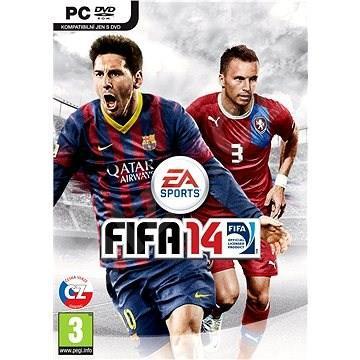 FIFA 14 PC CZ/SK