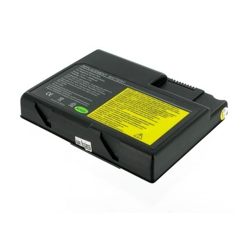 Whitenergy baterie pro Acer TravelMate 270 14.8V Li-Ion 4400mAh