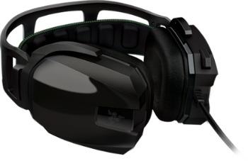 Sluchátka RAZER Tiamat Expert 2.2 Stereo Analog Gaming Headset