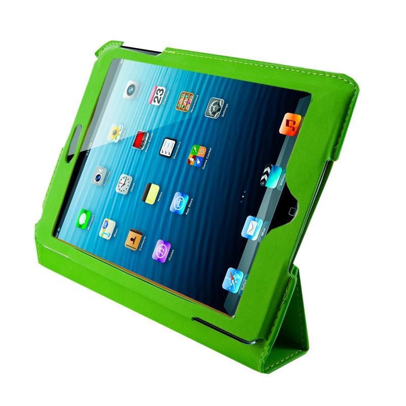 4World Pouzdro pro iPad Mini, Ultra Slim, 7'', zelený