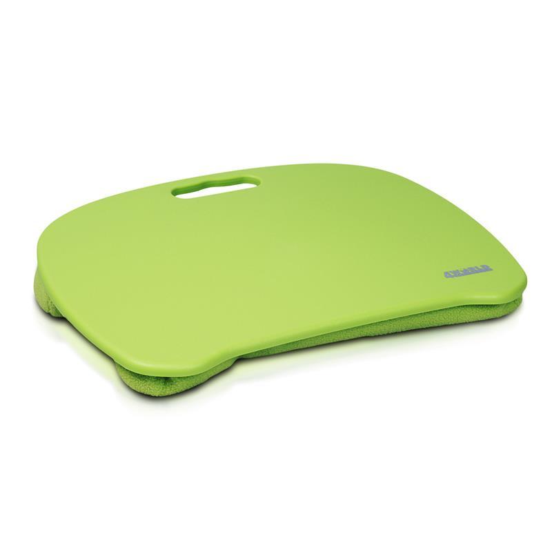 4World Podložka pro notebooky 15.6'' zelený