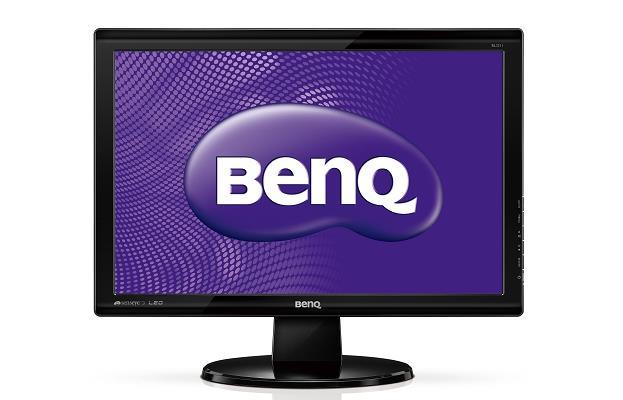 BenQ LCD BL2211M 22'',LED,5ms,DC12mil,DVI,repro,1680x1050,Flicker-free,170°/160°