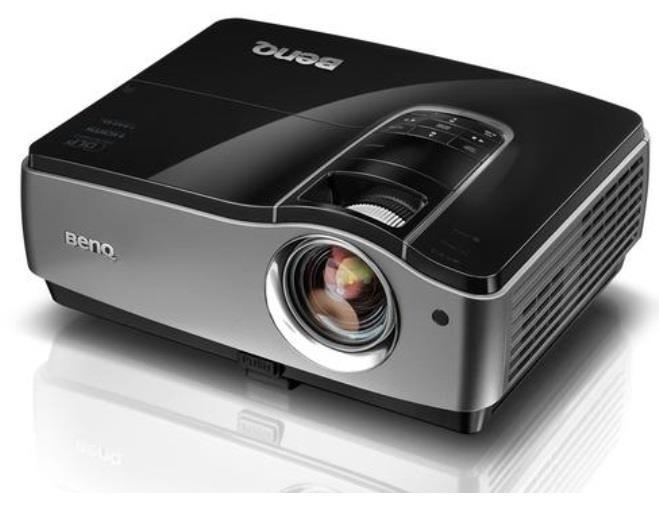 Projector BenQ SU917 DLP, WUXGA, 5000 ANSI, 13000:1, HDMI