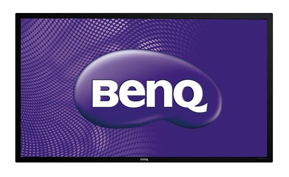 Touchscreen monitor BenQ IL420 D-LED 42'', 10 touch points