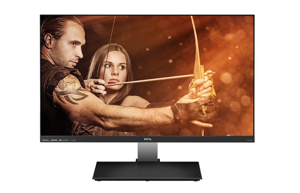 BenQ LCD EW2750ZL 27'' LED, wide, Full HD, 20M:1, D-Sub, HDMI, Flicker-Free
