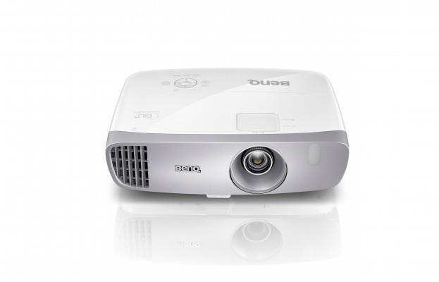 Projector BenQ W1110S 1080P 2000 ANSI, 15 000:1