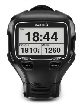 Garmin Forerunner 910 XT HR Premium, bez TOPO map
