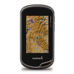 Garmin Oregon 600, 2.9'', bez TOPO map