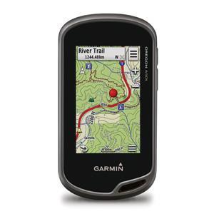 Garmin Oregon 650t, 2.9'', bez TOPO map