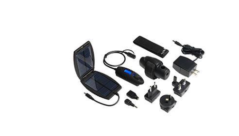 Garmin Externí solární baterie