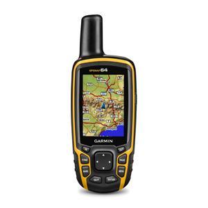 Garmin GPSMAP 64, 2.6'', bez TOPO map