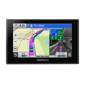 Garmin nüvi 2589T Europe 45 Lifetime, 5'', Bluetooth, bez TOPO map