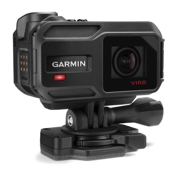 Garmin VIRB XE outdoorová akční kamera Quad HD s integrovaným GPS