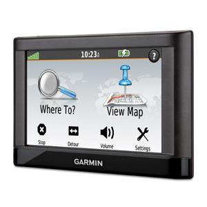 Garmin nüvi 44 Europe Lifetime, 4.3'', bez TOPO map