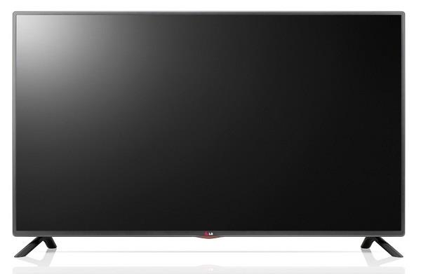 LG 42'' LED Hotel TV, Full HD, DVB-T2/C/S2, HDMI, USB, MHL - CZ Distribuce