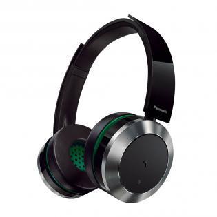 Sluchátka Panasonic RP-BTD10E-K, černá - CZ distribuce