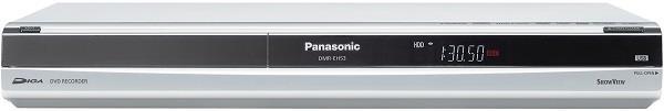 DMR-EH53EP-S DVD REKORDÉR PANASONIC - CZ DISTRIBUCE