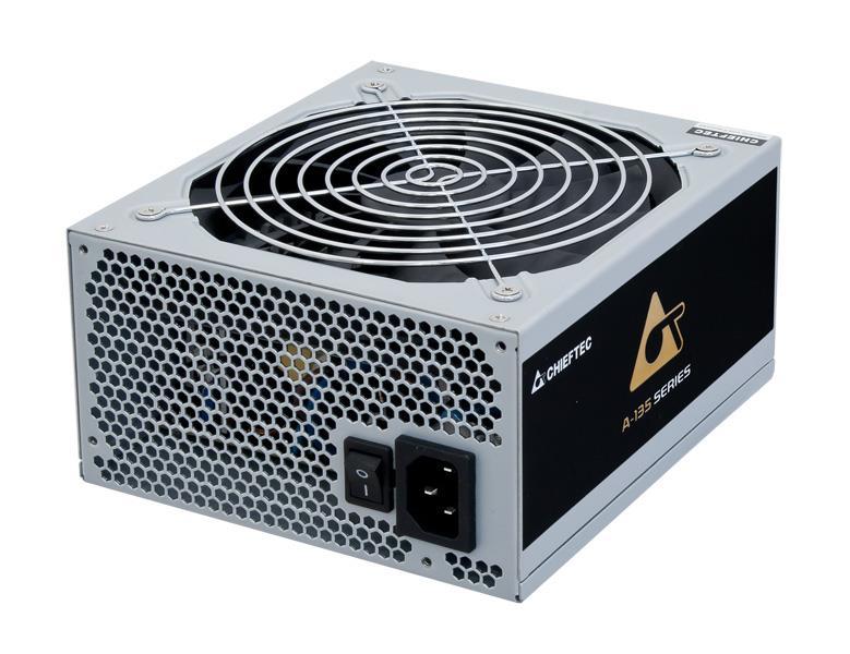 Chieftec zdroj APS-500SB, 500W