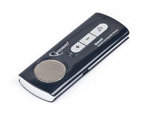 Gembird Handsfree sada do auta GSM Bluetooth 2.1 + EDR, Class II, dva telefony