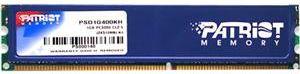 Patriot 1GB 400MHz DDR CL3 DIMM s chladičem
