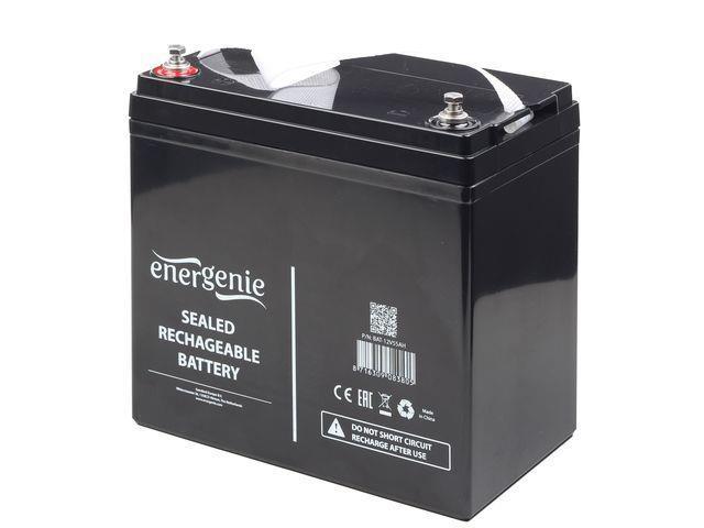 Gembird Baterie 12V/55AH