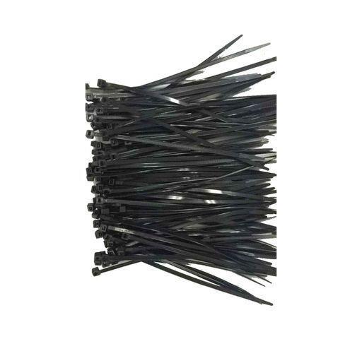 Gembird nylonové stahovací pásky 150mm x 3,6mm, 100 ks