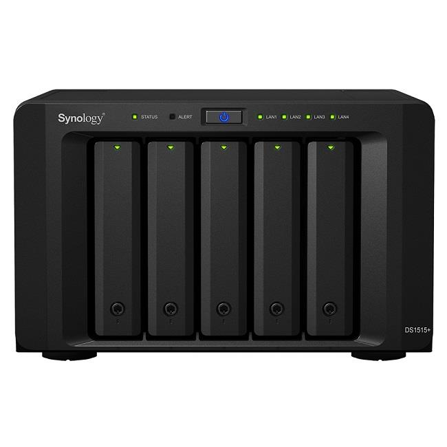 Synology Disk Station DS1515
