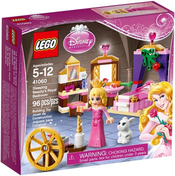 LEGODisney Princess41060: Sleeping Beauty's Royal Bedroom