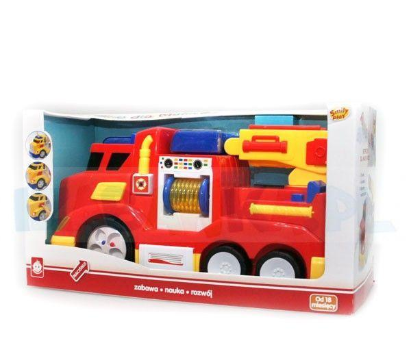Fire fighters Truck 18M GL8003