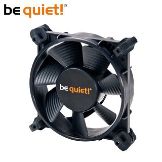 Ventilátor be quiet! Silent Wings 2 92mm (92x92x25) 1800rpm 16,9dB