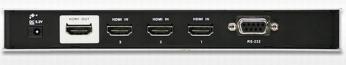 ATEN HDMI přepínač 4 port 1.3