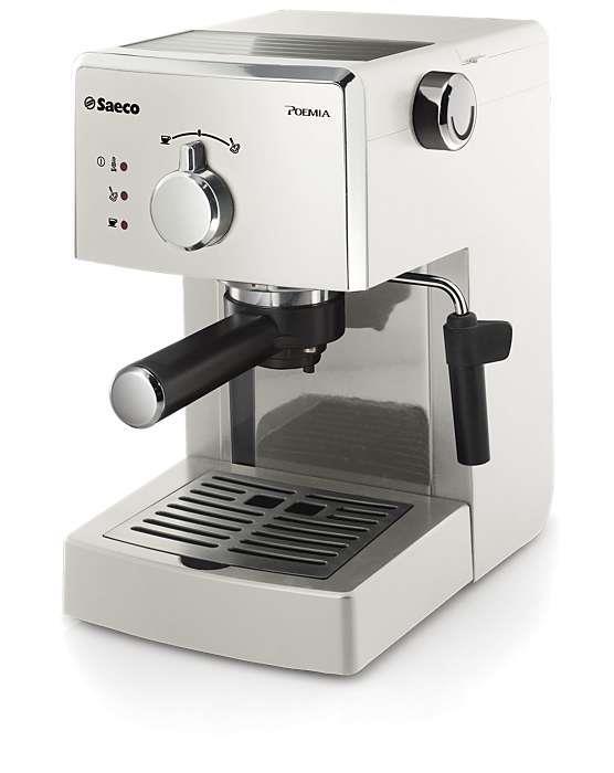 Kávovar SAECO - HD8423/28