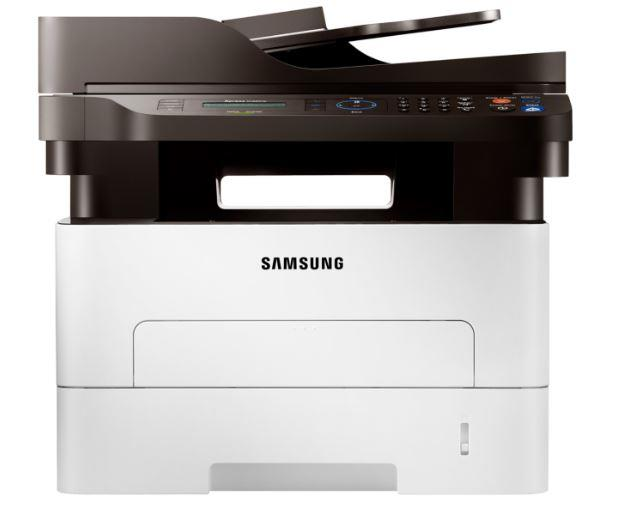 Multifunctional device Samsung SL-M2885FW/SEE