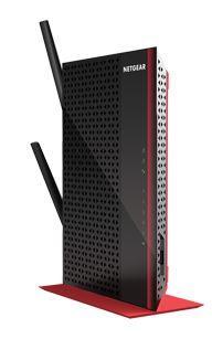 Netgear AC1200 WiFi Range Extender - 802.11ac Dual Band Gigabit (EX6200)