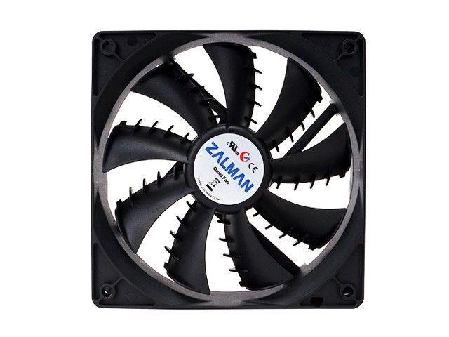 Zalman ventilátor do PC skříně ZM-F1 Plus(SF) 80mm
