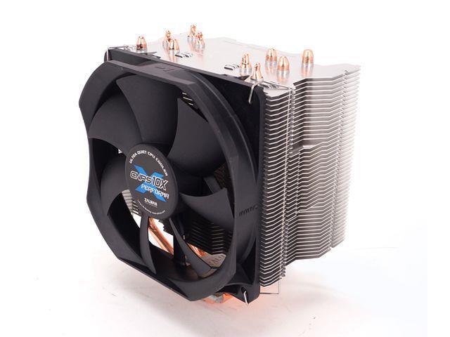 Zalman CNPS10X Performa Plus chladič na procesor