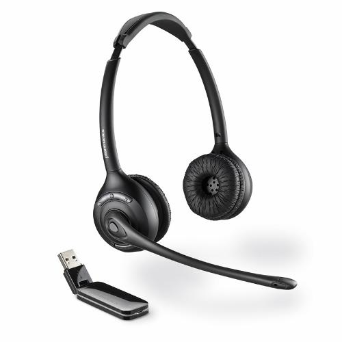 Plantronics Savi W420/A bezdrátový systém pro DECT, USB
