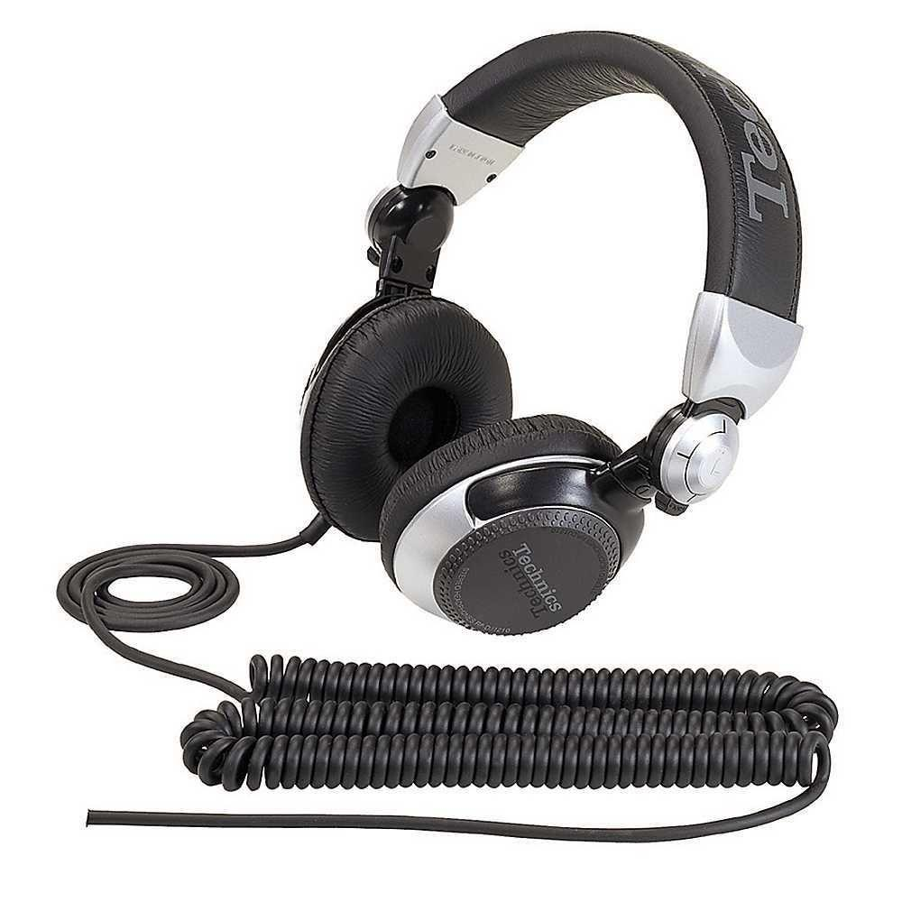 Headphone Panasonic RP-DJ1215E-S