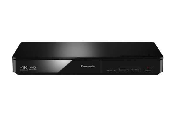 Blu-Ray player Panasonic DMP-BDT180EG