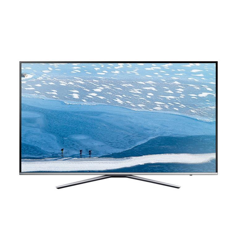 Television Samsung UE49KU6400