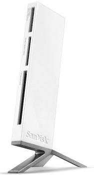 SanDisk ImageMate All-in-One USB 3.0 externí čtečka paměťových karet