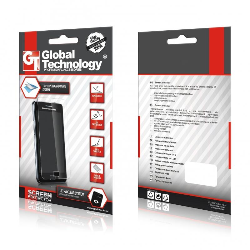 GT ochranná folie pro Samsung N9000/N9005 Galaxy Note 3