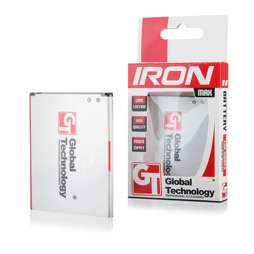 GT IRON baterie pro iPhone 6 4.7'' 2100mAh bulk