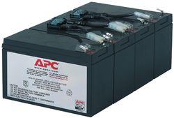 APC výměnná bateriová sada RBC8