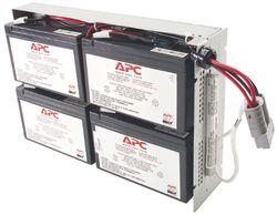 APC výměnná bateriová sada RBC23