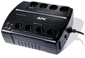 APC Power-Saving Back-UPS ES 700VA - green CyberFort, české zásuvky