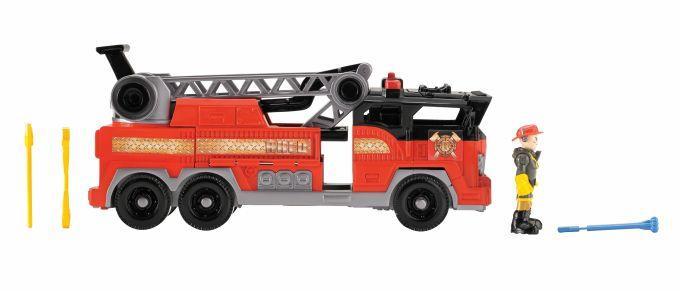 IMX Fire truck